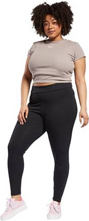 Reebok Women's Classis Ribbed T-Shirt product image