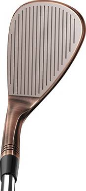 TaylorMade HI-TOE Big Foot Wide Sole Wedge – (Steel) product image