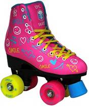 Epic Blush Quad Roller Skates product image