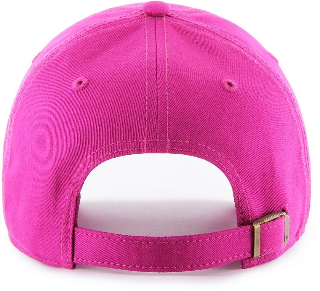 the latest 2ce76 433ce  47 Women s Detroit Tigers Miata Clean Up Adjustable Hat