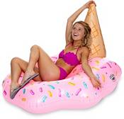 Big Mouth Ice Cream Cone Inflatable Pool Float product image