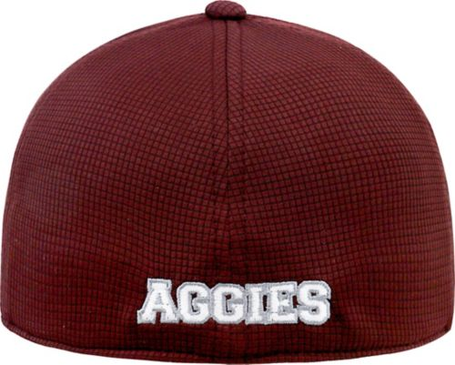 separation shoes 39e6f 6752a Top of the World Men s Texas A M Aggies Maroon Booster Plus 1Fit Flex Hat.  noImageFound. Previous