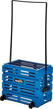 Tourna Ballport 80 Deluxe with Wheels product image