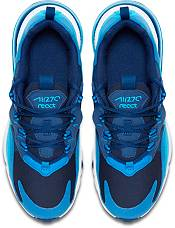 Nike Kids' Grade School Air Max 270 React Shoes product image