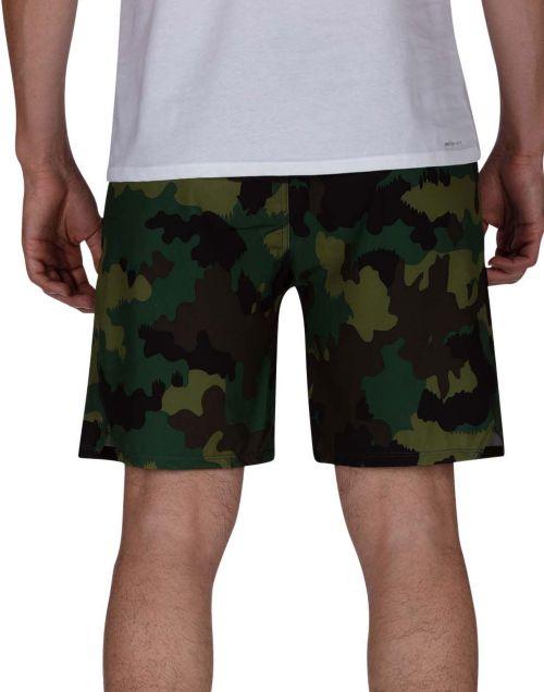 """575900b8 Hurley Men's Phantom Alpha Trainer 18"""" Hybrid Shorts   DICK'S ..."""