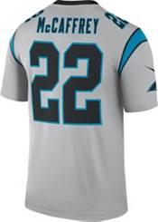 Nike Men's Alternate Legend Jersey Carolina Panthers Christian McCaffrey #22 product image