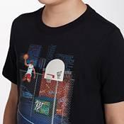 Nike Boys' Sportswear Basketball Video Game Graphic Tee product image