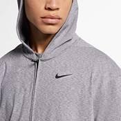 Nike Men's Dri-FIT Yoga Training Full Zip Hoodie product image
