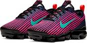 Nike Kids' Grade School Air VaporMax Flyknit 3 Running Shoes product image