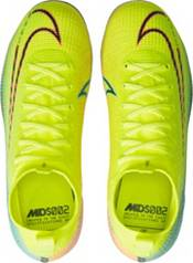 Nike Kids' Mercurial Superfly 7 Elite MDS FG Soccer Cleats product image