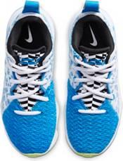 Nike Kids' Preschool Lebron 17 Basketball Shoes product image