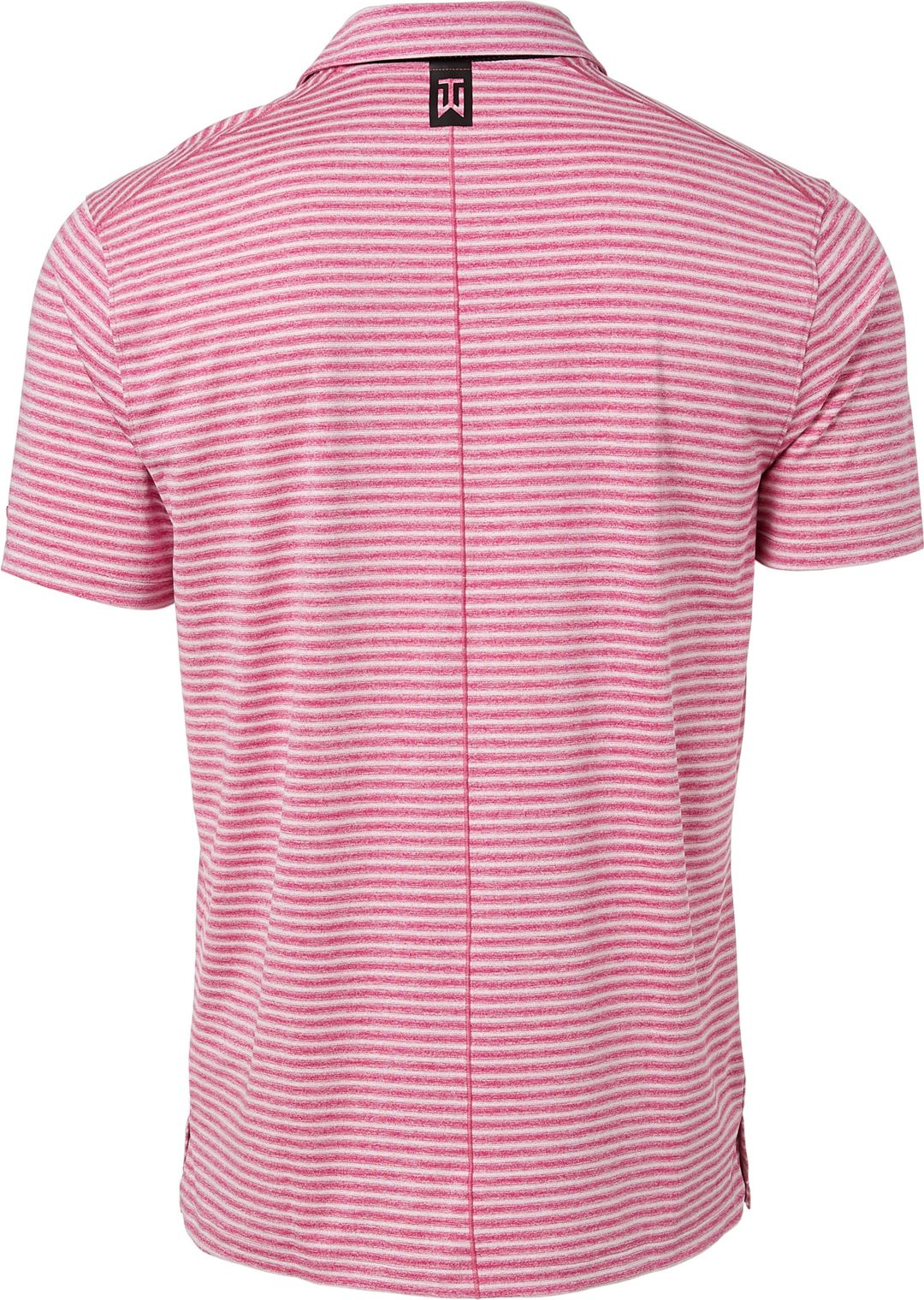 c5aa59ae4 Nike Men's Tiger Woods Vapor Stripe Golf Polo | DICK'S Sporting Goods