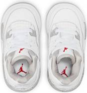 Jordan Kids' Toddler Air Jordan 4 Retro Basketball Shoes product image