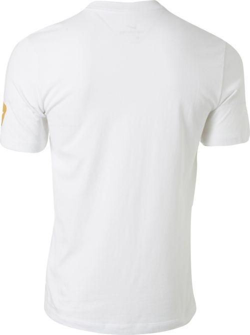 5484b38e43f Nike Men s Pumas UNAM Swoosh Navy T-Shirt. noImageFound. Previous. 1. 2