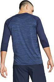 Nike Men's Velocity Legend 3/4 Sleeve Baseball Top product image