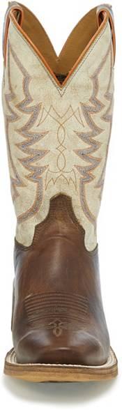 Justin Men's Navigator Tan Western Boots product image