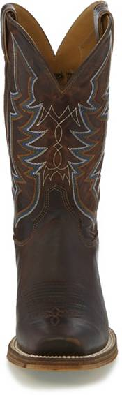 Justin Men's Navigator Cognac Western Boots product image