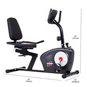Body Champ Recumbent Exercise Bike product image