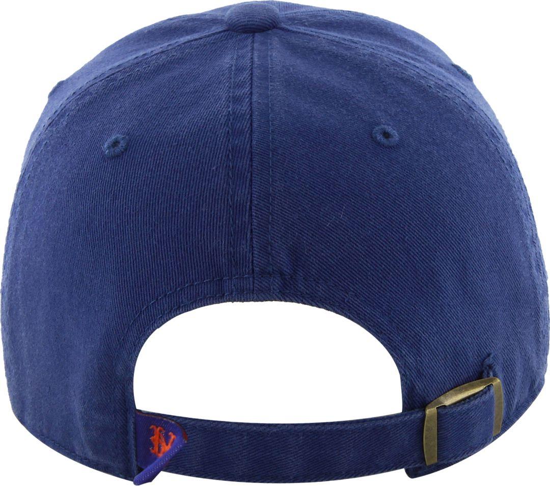 huge discount 1738b 76a4b  47 Men s New York Mets Clean Up Royal Adjustable Hat 2
