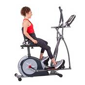 Body Power 3-in-1 Trio-Trainer Workout Machine Plus Two product image