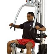 Powerline BSG10X Home Gym product image