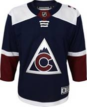 NHL Youth Colorado Avalanche Premier Alternate Jersey product image