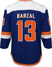 NHL Youth New York Islanders Mathew Barzal #13 Premier Alternate Jersey product image