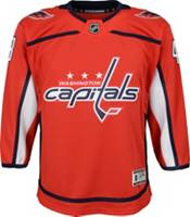 NHL Youth Washington Capitals Tom Wilson #43 Premier Home Jersey product image