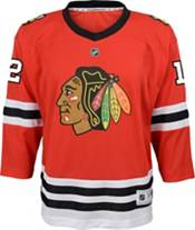NHL Youth Chicago Blackhawks Alex DeBrincat #12 Replica Home Jersey product image