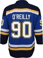 NHL Youth St. Louis Blues Ryan O'Reilly #90 Replica Home Jersey product image