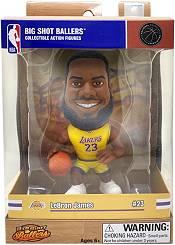 Party Animal NBA Big Shot Ballers LeBron James Mini-Figurine product image
