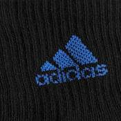 adidas Youth Superlite Badge of Sport Quarter Socks 6 Pack product image