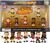 Party Animal NFL Big Shot Ballers Mini-Figurines Gift Set product image