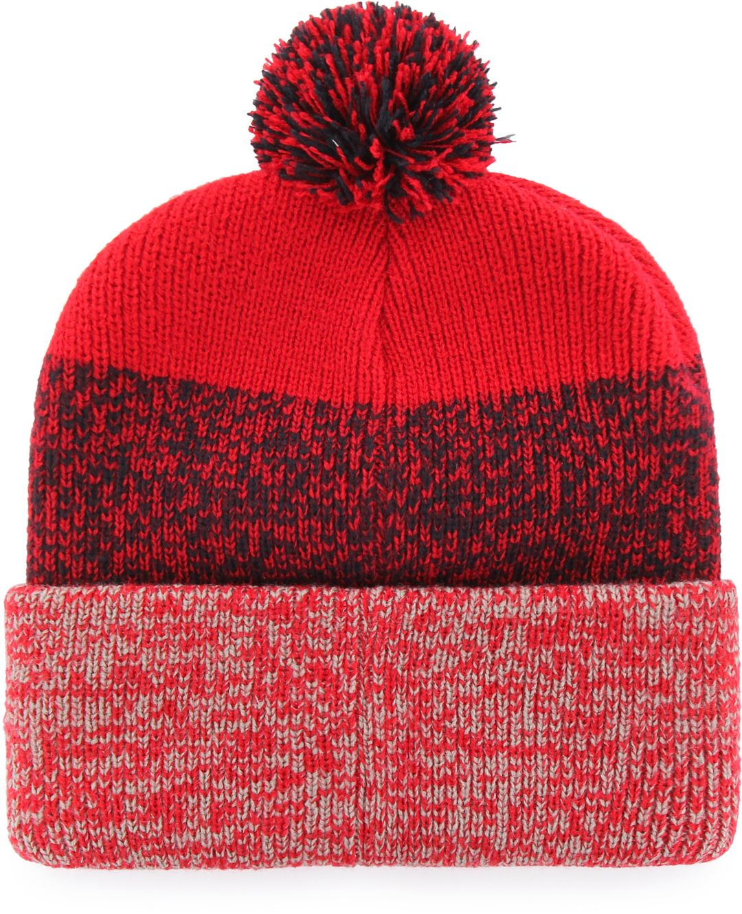 3bf21056c '47 Men's Washington Nationals Static Knit Hat