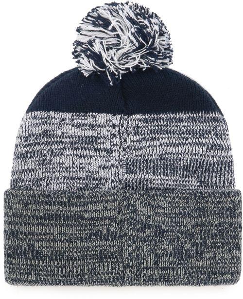 f02b2416f05 47 Men s New York Yankees Static Knit Hat