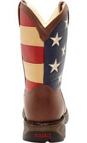 Durango Kids' Patriotic Western Boots product image