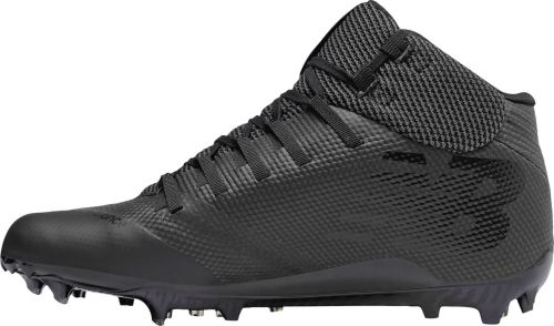 pretty nice ff299 08f30 New Balance Men s Burn X Mid Lacrosse Cleats. noImageFound. Previous. 1. 2.  3