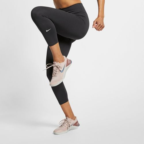 watch 8d7af a281d Nike One Women s Training Crop Tights