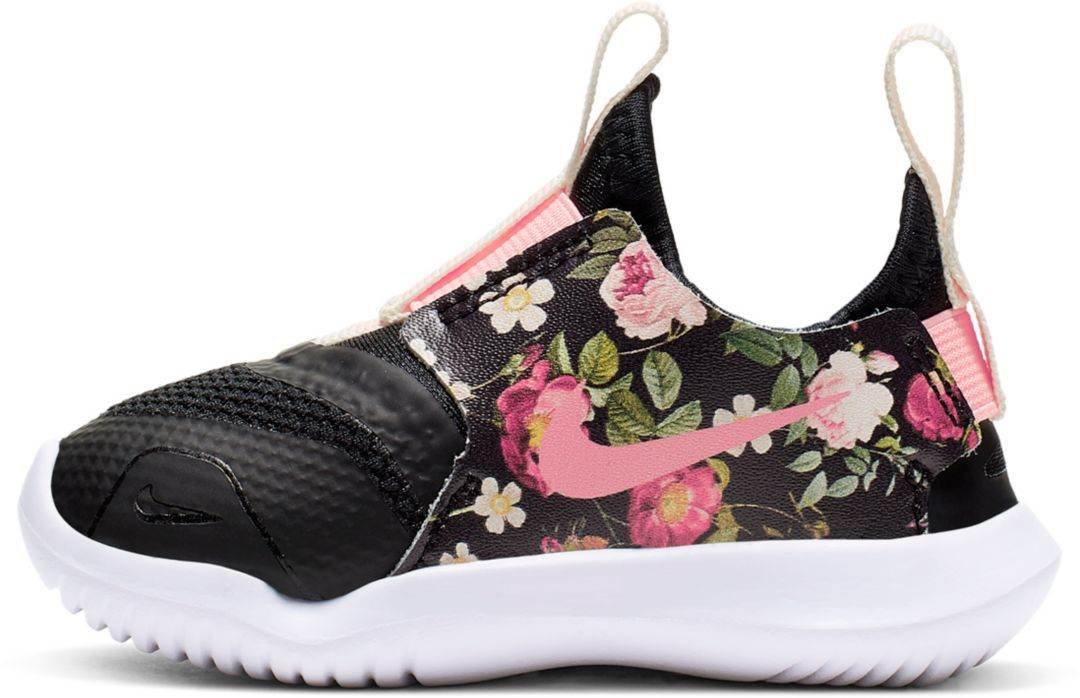 a109eb0c16d4e Nike Toddler Flex Runner Vintage Floral Running Shoes. noImageFound.  Previous. 1. 2. 3