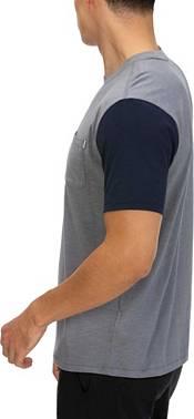 Hurley Men's Dri-FIT Bridge Short Sleeve Pocket T-Shirt product image