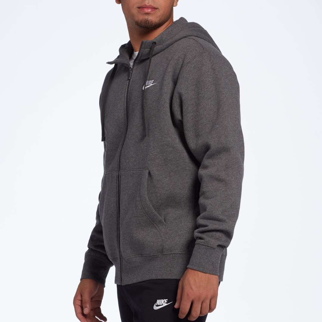 Nike Sportswear Men's Full Zip Hoodie. Nike PT