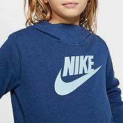 Nike Girls' Sportswear Essentials Hoodie product image