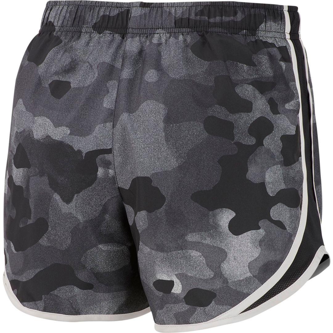 cb860be7ea1 Nike Women's Tempo Camo Running Shorts