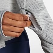 Nike Women's Sphere Element 1/2 Zip Running Long Sleeve Shirt product image