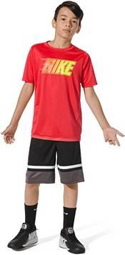Nike Boys' Elite Basketball Shorts product image