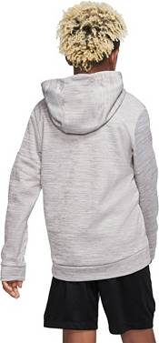 Nike Boys' Therma Pullover Baseball Hoodie product image