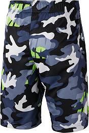 Nike Boys' Dri-FIT Camo Training Shorts product image