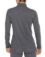 Nike Women's Pro Women's ½ Zip Shirt product image