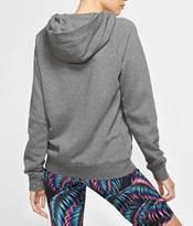 Nike Women's Sportswear Essential Funnel Neck Fleece Hoodie product image