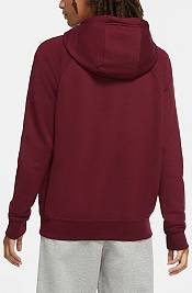 Nike Women's Sportswear Essential Full-Zip Fleece Hoodie product image